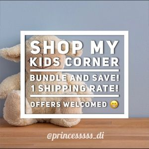 Shop and bundle from my kids collection!